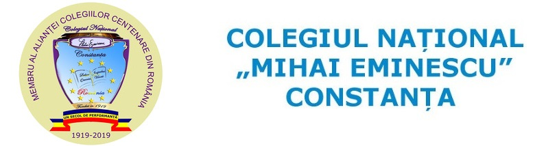"Colegiul Național ""Mihai Eminescu"" Constanța"